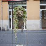 Arte floral al corpus 2013 Valencia