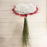 Ya puedes comprar tu ramo de novia artificial online