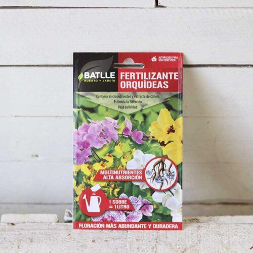 fertilizante orquideas batlle